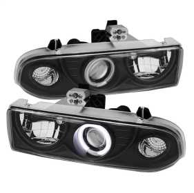 CCFL Halo Projector Headlights